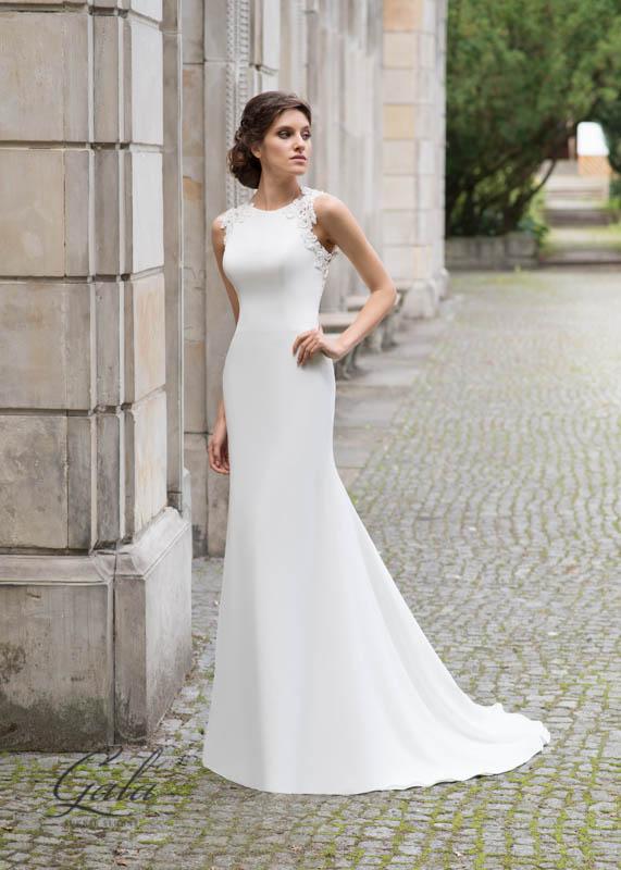 Kolekcja Sukni ślubnych 2017 Gala Suknie ślubne