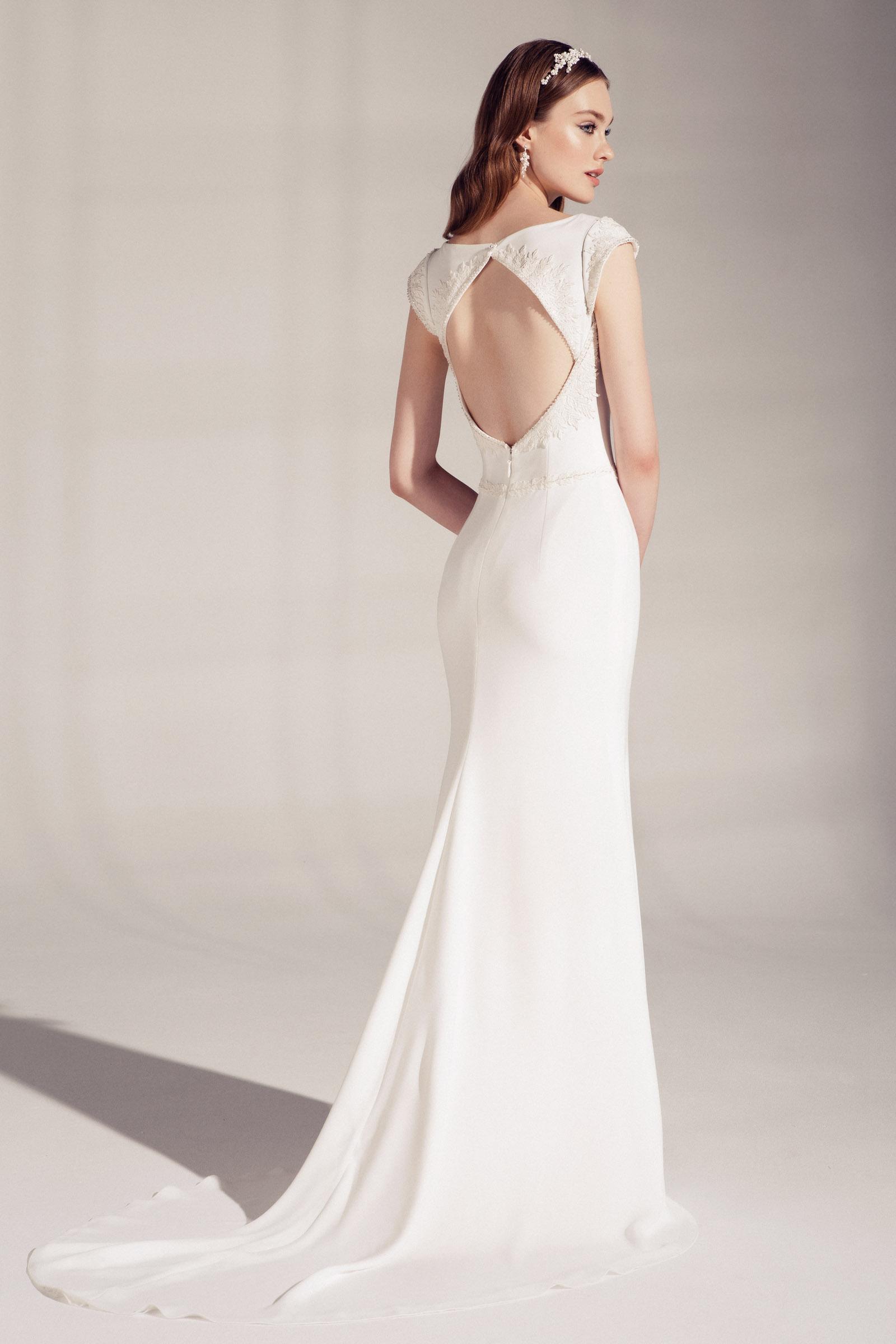 Suknia ślubna Afrodyta Gala Suknie ślubne