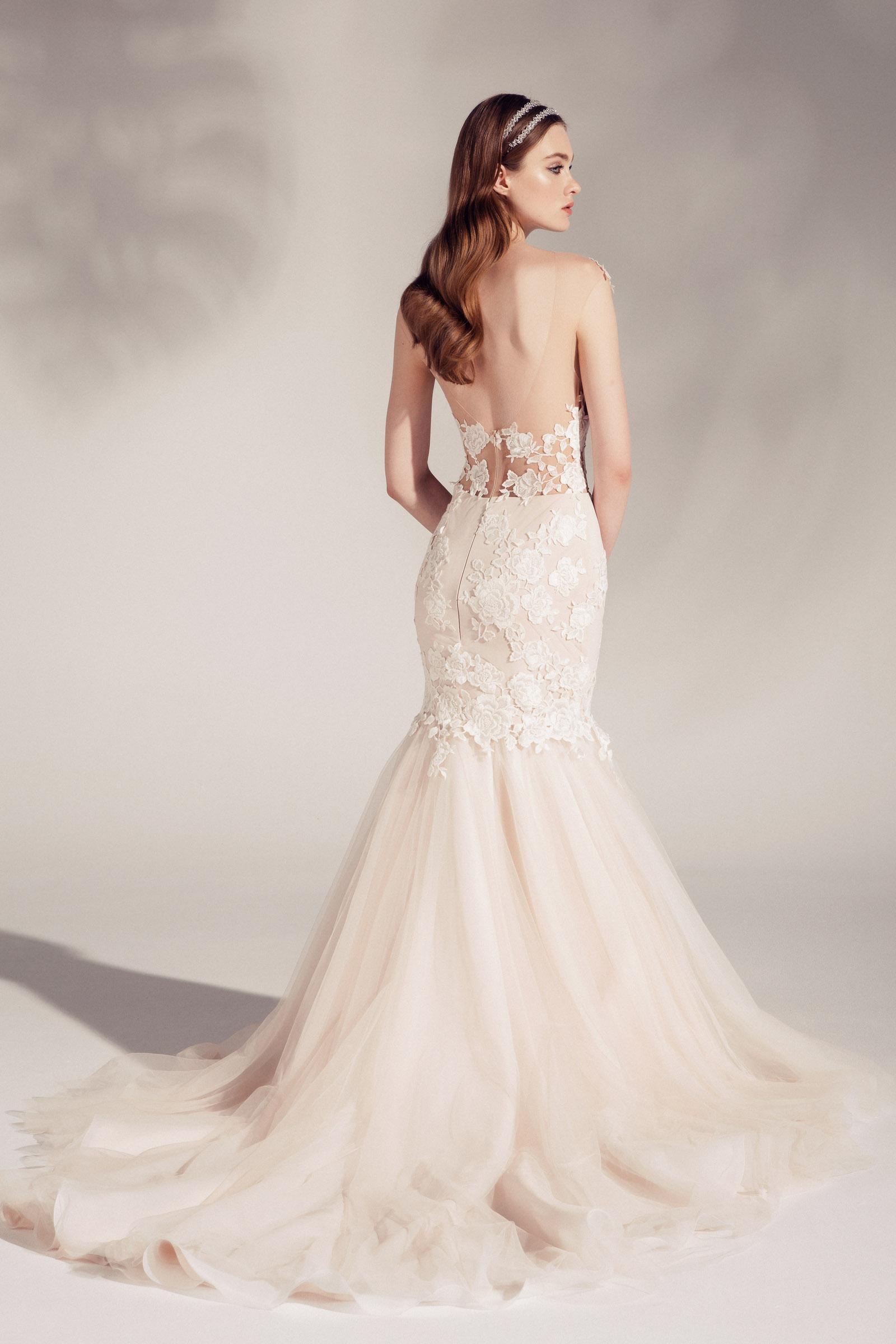 Suknia ślubna Agora Gala Suknie ślubne