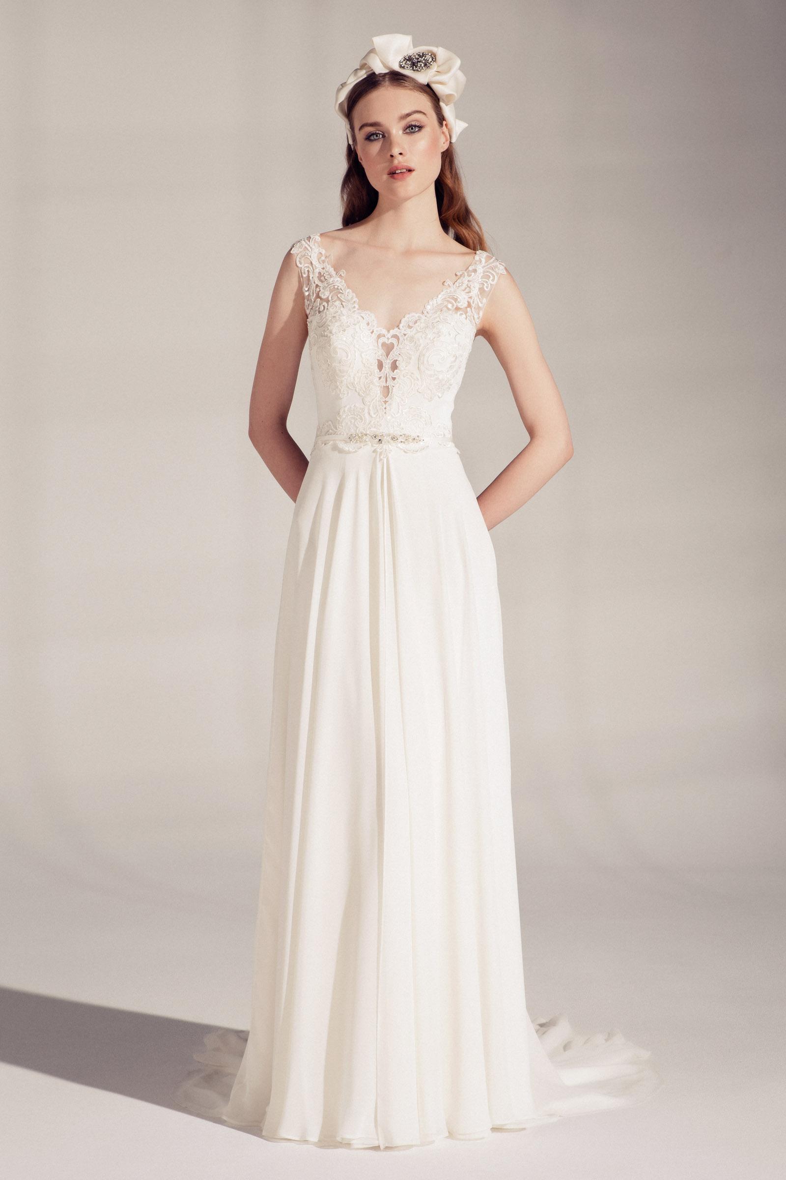 Suknia ślubna Almeria Gala Suknie ślubne