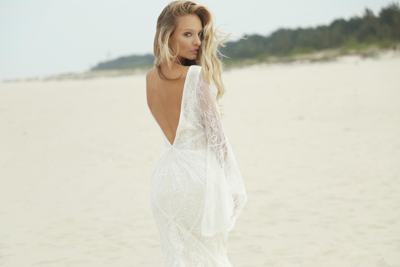 Suknie ślubne Sea Pearl Gala Suknie ślubne