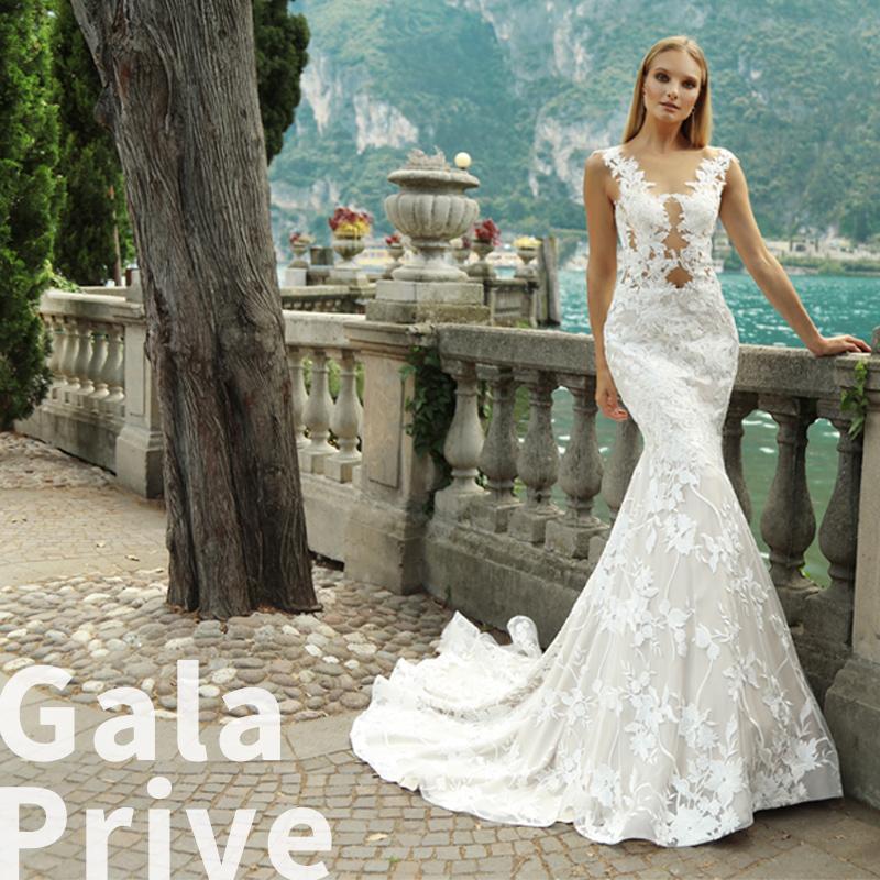 Suknie ślubne 2019 Kolekcja Gala Suknie ślubne