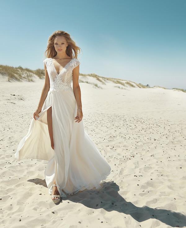 84945aa661 Gala Suknie Ślubne  z miłości do piękna…