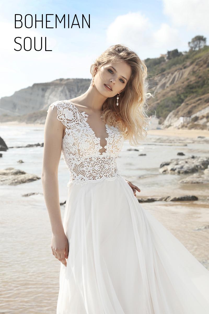 echte Qualität Sonderteil Rabatt-Verkauf Hauptseite - Gala Brautkleider-Kollektion 2019